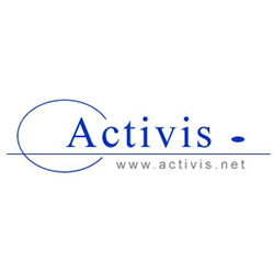 Logo ACTIVIS Group