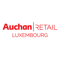 Logo AUCHAN LUXEMBOURG